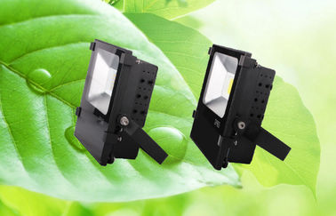 IP65 Waterproof Outdoor LED Lampu sorot 30W 2700Lm Aluminium Case 5000K