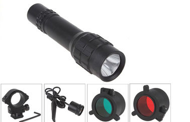 LED Berburu Torch